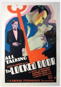 The Locked Door (1929) | Barbara Stanwyck