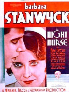 Night Nurse (1931) | Barbara Stanwyck