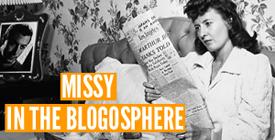 Missy In the Blogosphere