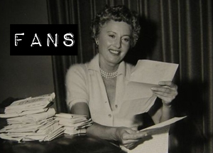 Barbara Stanwyck - Fans Section